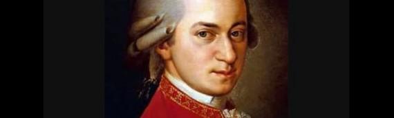 Wolfgang Amadeusz Mozart: Piano Sonata No.16 in C major