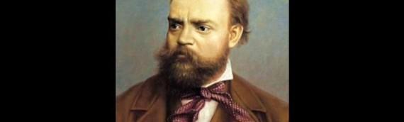 Antonin Dvorak: VII Taniec słowiański op.4