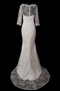 Suknia ślubna Reiko