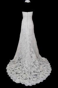 Suknia ślubna Hinata