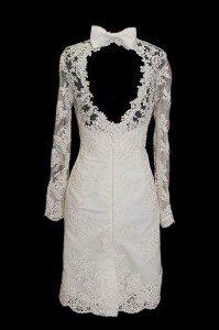 Suknia ślubna Mea