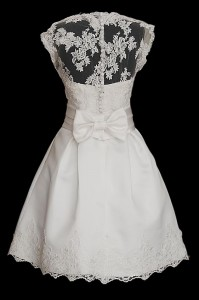 Suknia ślubna Lotte