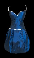 Blue Negre