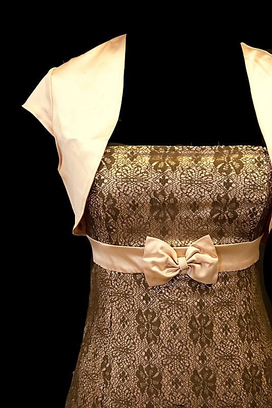 Sukienka koktajlowa Lolita