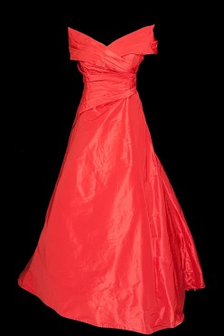 Red Agnes