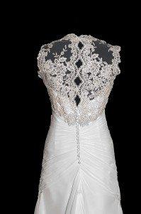 Suknia ślubna Alios