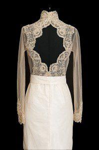 Suknia ślubna Belladonna