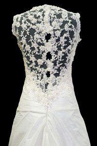 Suknia ślubna Doris