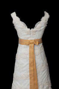 Suknia ślubna Golfina