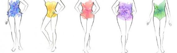 Jak dobrać suknię ślubną do figury?