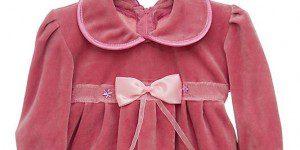 Dziecięce ubranka dla dziewczynek