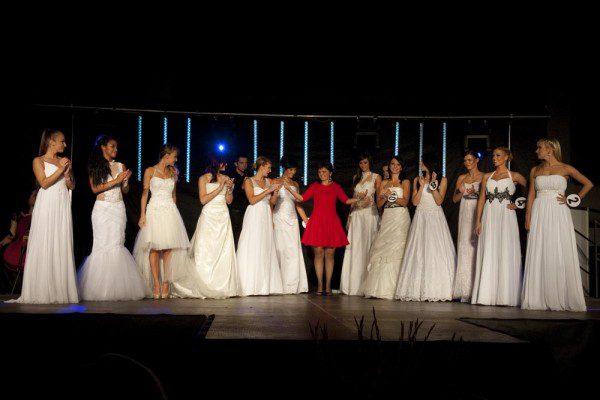 Wybory Miss Polski AWF w Poznaniu 2013