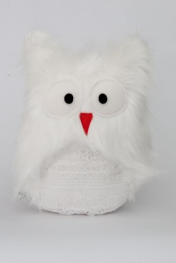 Biały Puchacz (Marta Jarzyna)
