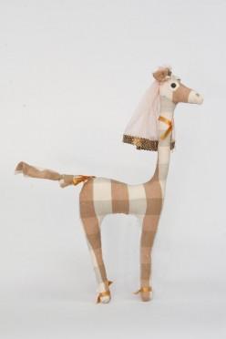 Żyrafa Roma (Małgorzata Skibińska)