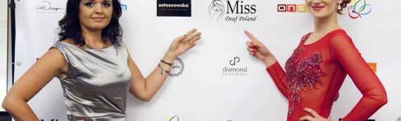 Relacja zdjęciowa z wyborów Miss Polski Niesłyszących 2013