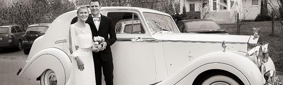 Ślub retro inspirowany latami 20-tymi