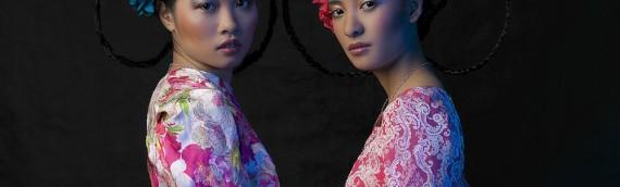 Shanghai girls – orientalne piękności
