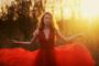 Koronkowo-tiulowa suknia Maka w obiektywie Kasi Banaszek