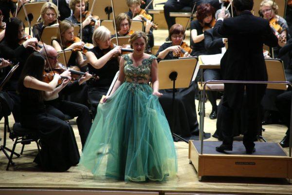 Koncert noworoczny Poznań 2016