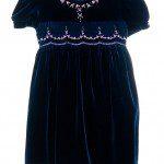 Wieczorowa sukienka dla dziewczynki