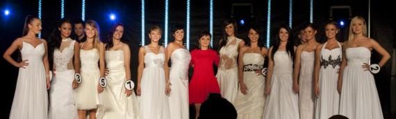 Fotorelacja z gali finałowej Miss Polski AWF 2013