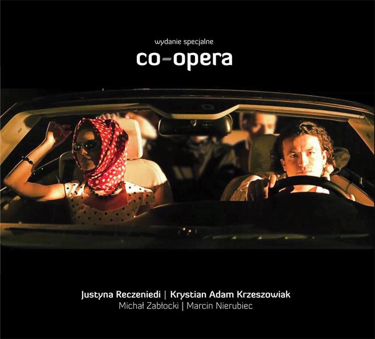 Co-Opera: Poezja, Muzyka, śpiew I ... Nasze Suknie