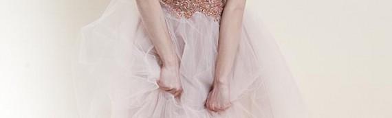 Suknie ślubne i wieczorowe typu baletnica