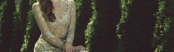Włoski Vogue i nie tylko… Przepiękne sesje zdjęciowe w moich sukniach
