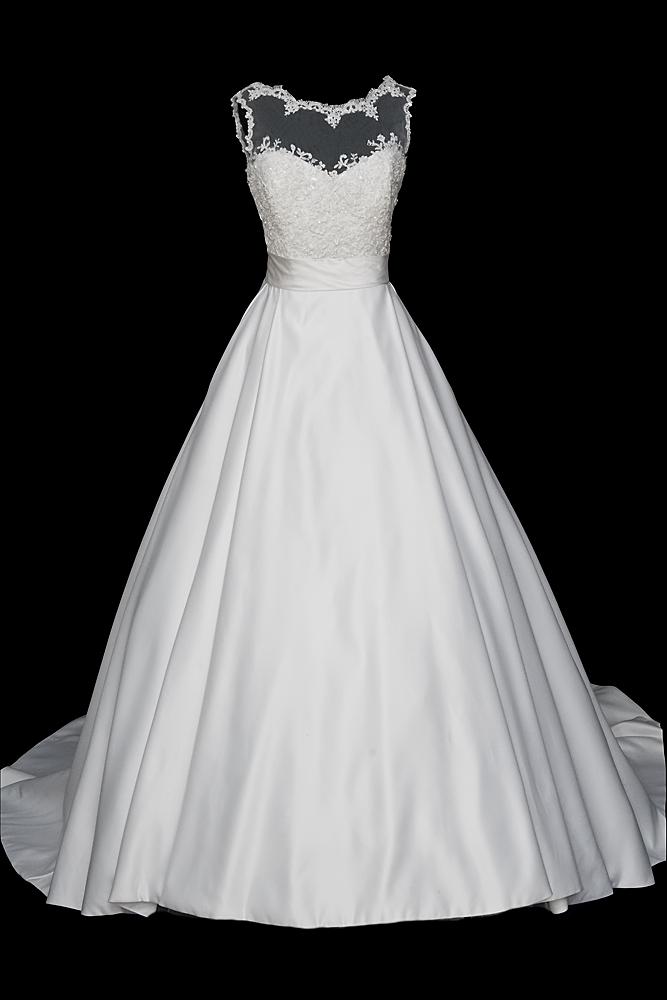 Suknie ślubne Wieczorowe Wizytowe Z Podpinanym Trenem Atelier