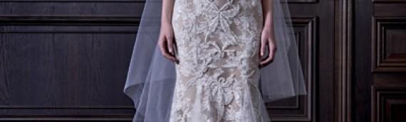 Suknie ślubne 2016 – jakie są przyszłoroczne trendy?