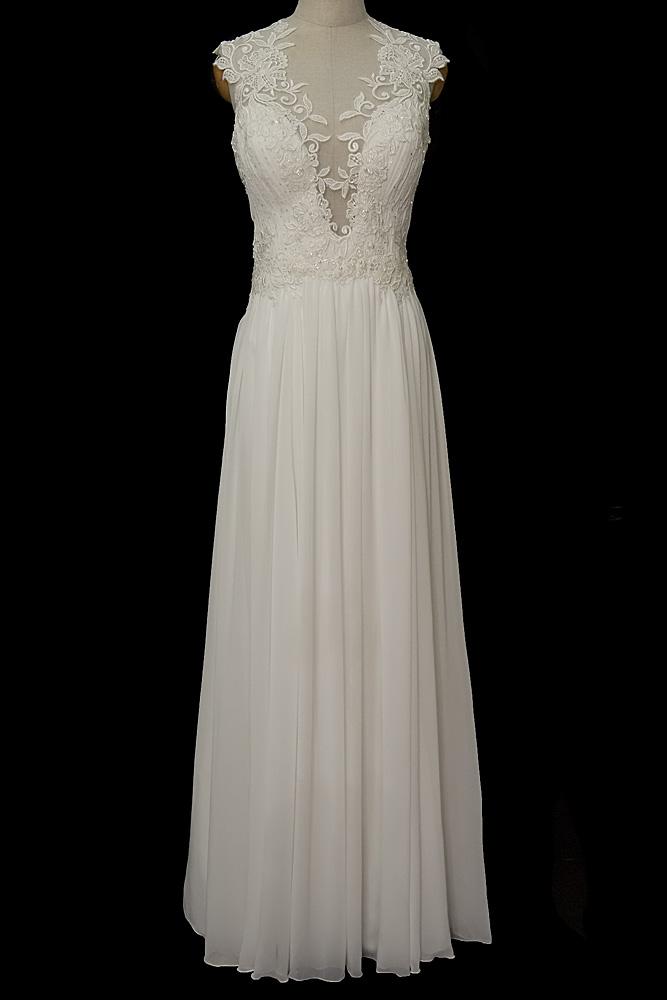 338993992c Suknie wieczorowe i ślubne w stylu greckim